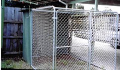 Animal Fencing