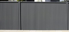 Colourbond Fencing