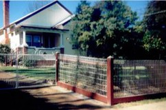 Gates - Mountain Vale Fencing